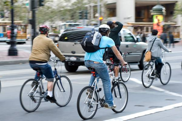 Motorist beware: Bicycle accidents, they can be costly!